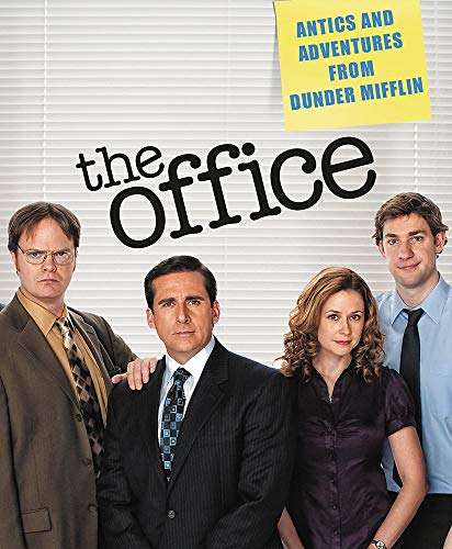 The Office: Antics and Adventures from Dunder Mifflin (RP Minis)