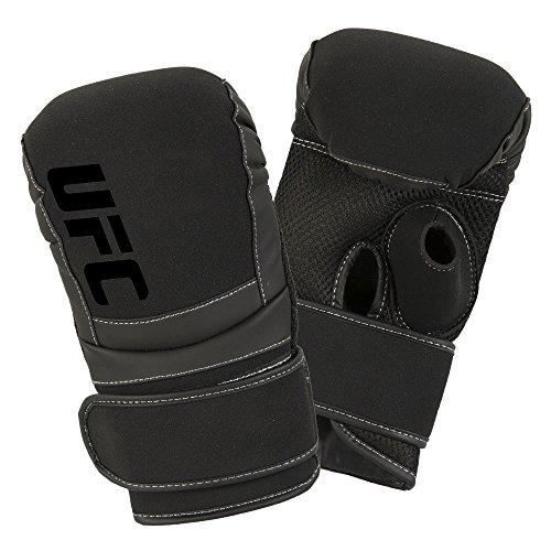 UFC Mens Neoprene Bag Gloves