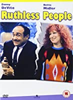 Ruthless People [DVD]