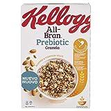 Kellogg's All Bran Prebiotic 380 gr – Cassa da 5 confezioni