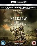 Hacksaw Ridge Uhd Bd [Edizione: Regno Unito] [Blu-ray]