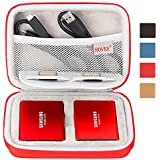 Hard Travel Case for Samsung T3 T5 Portable...