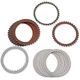 BARNETT PERFORMAN Carbon Fiber Clutch Plate Kit  306-85-40001...