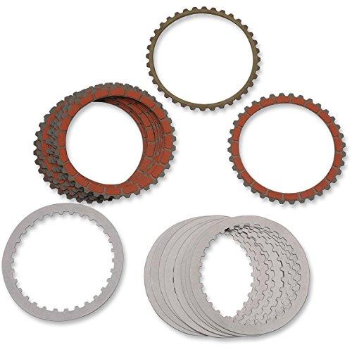 BARNETT PERFORMAN Carbon Fiber Clutch Plate Kit 306-85-40001