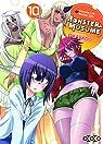Monster Musume, Tome 10 : par Jef.Mod