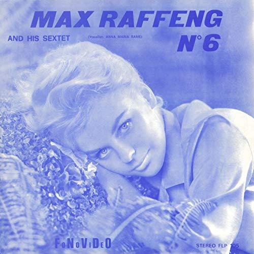 Max Raffeng N°6