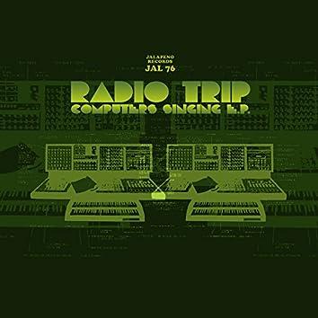 Computers Singing - EP