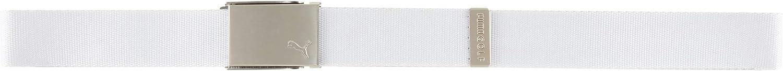 PUMA Men's Reversible Web Belt