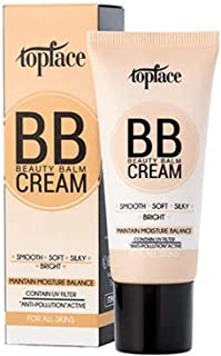 Foundation Topface BB Beauty Balm Cream No. 02