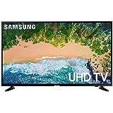 Samsung UN43NU6950FXZA 43' 4K Ultra HD Smart LED Television