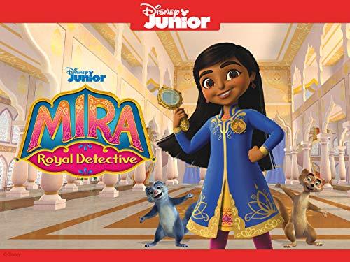 Mira Royal Detective Volume 2
