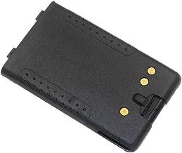 SUNDELY 1800mAh Replacement Ni-MH Battery Packs For Yaesu/Vertex Radios FNB-V57 FNB-V57H FNB-64 FNB-64H FNB-83 FNB-83H STANDARD HORIZON FNB-83