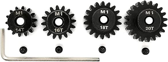 Best 6mm pinion gear Reviews