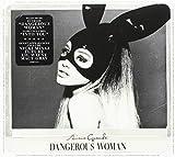 Dangerous Woman [Deluxe Edition] (Audio CD)