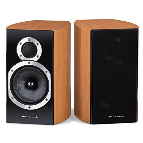 Wharfedale - Diamond 10.1 (Cherry)