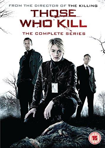 Those Who Kill - Series 1