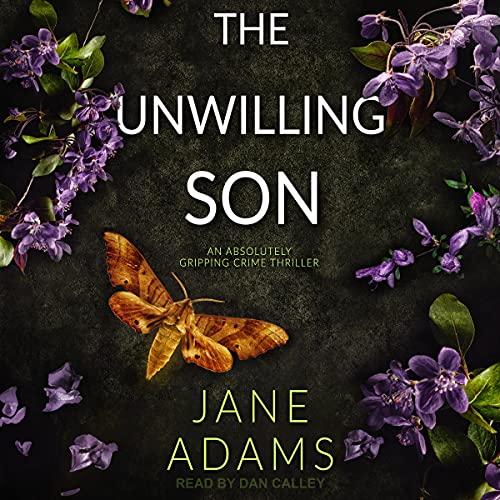 Couverture de The Unwilling Son