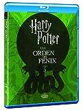 Harry Potter Y La Orden Del Fénix. Ed. 2018 Blu-Ray [Blu-ray]