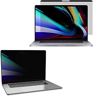 YMYWorld マグネット式 覗き見防止フィルター Macbook pro 13 インチ用 2016-2020年モデル プライバシーフィルター Macbook pro 13 ブルーライトカット 反射防止 (Magnetic Pro13)