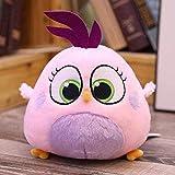 NC56 10-20Cm Original Angry Cute Birds Plush Toy Cartoon Wenzi Nana Weiwei Zoe Salsa Soft Stuffed Doll Lovely Gift-20Cm_04_