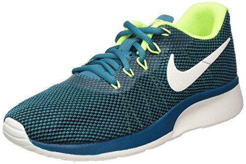 Nike 921669 400, Zapatillas de Deporte Unisex Adulto, Blanco (White), 40.5 EU