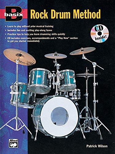 Basix Rock Drum Method (Basix Series)