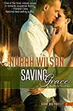 Best Saving Grace: Book 2 in the Serve and Protect Series (Volume 2) Review