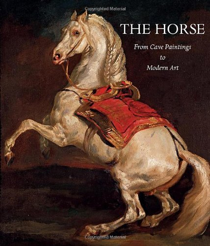 The Horse: From Cave Paintings to Modern Art by Jean-Louis Gouraud (2010-11-16)