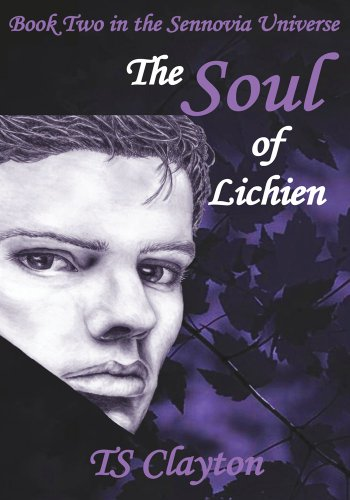 The Soul of Lichien (English Edition)