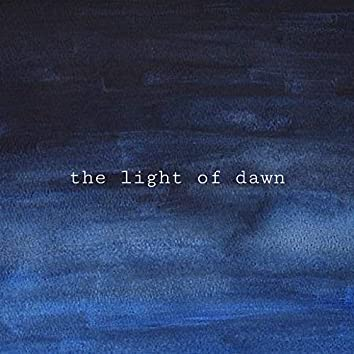 the light of dawn