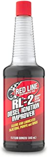 Red Line 70303 RL-2 Diesel Ignition Improver - 15 oz.