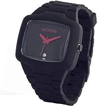 Best nixon rubber player watch Reviews