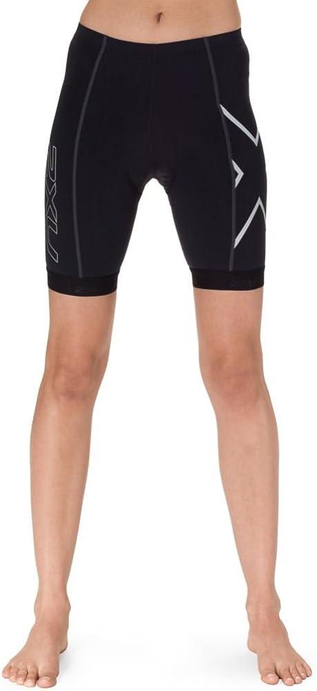 2XU Women's Compression Shorts Cycle shop Oklahoma City Mall
