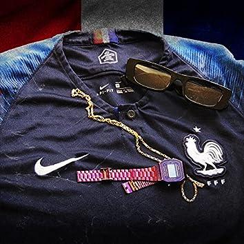 Camisa da França