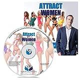 Attract Women ipnosi CD–diventare più attraente per le donne e sentirsi più rilassante quando riunione New people–Get more date & Find Romance