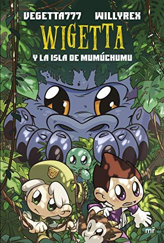 Wigetta y la isla de Mumúchumu (4You2)