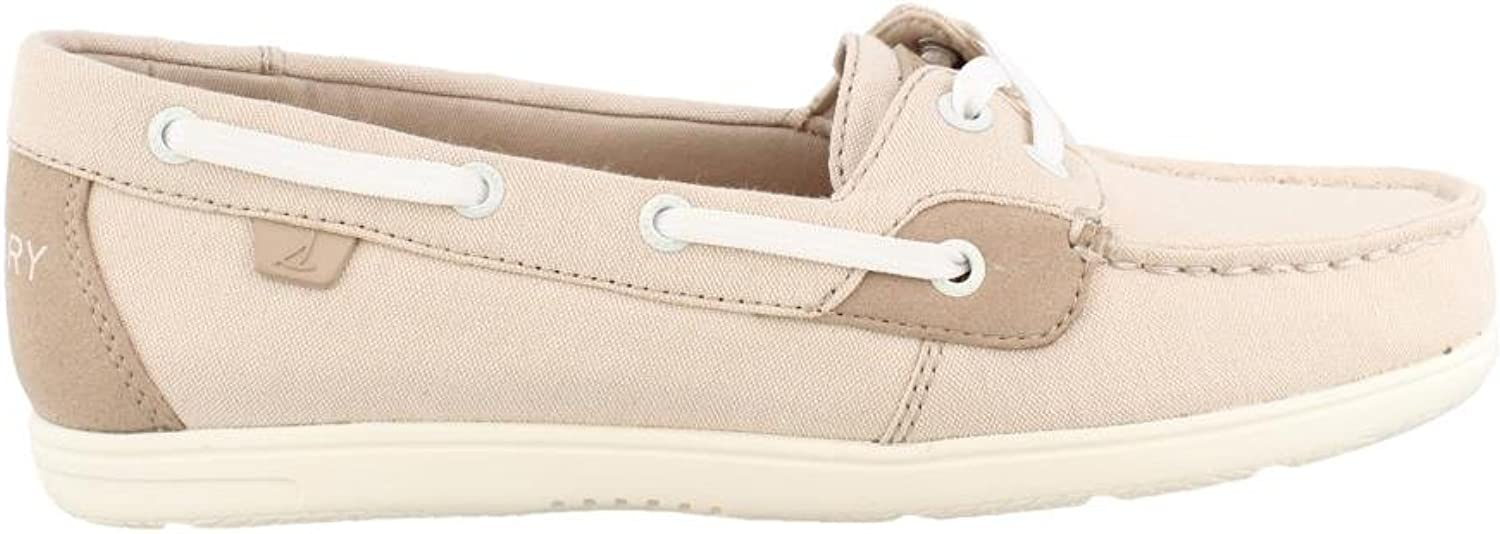 Women's Sperry, Shore Sider Boat shoes
