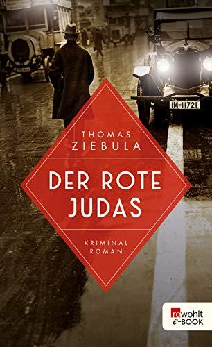 Buchseite und Rezensionen zu 'Der rote Judas (Paul Stainer 1)' von Thomas Ziebula