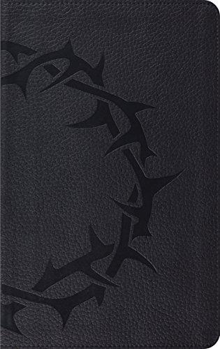 ESV Compact Bible (TruTone, Silver Sword) by ESV Bibles by Crossway