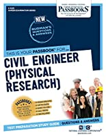 Civil Engineer: Physical Research (Career Examination)