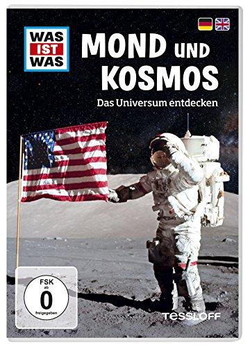 Was Ist Was DVD Mond und Kosmos. Das Universum entdecken