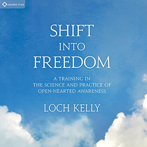 Shift into Freedom audiobook cover art
