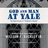 Bargain Audio Book - God and Man at Yale