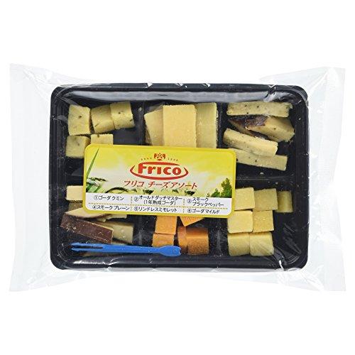 [冷蔵]フリコチーズアソート120g