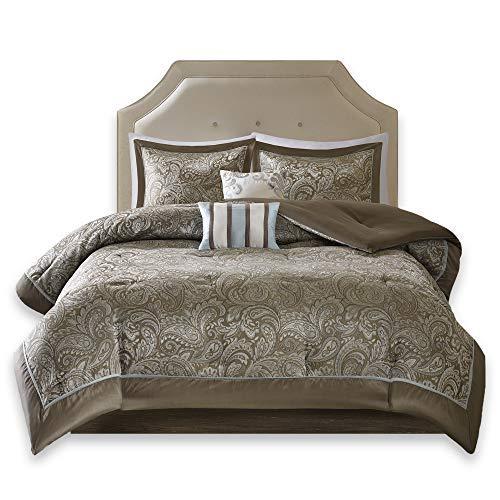 Queen Comforter Sets Clearance Amazon Com