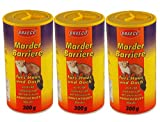 Preisjubel 3 x 300g Marder Barriere BRAECO Abwehrduft gegen Marder Marderabwehr Marderschreck