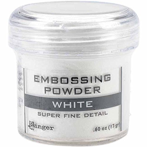 Ranger Embossing Powder 60 White