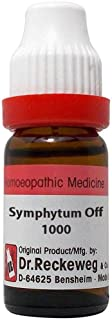 Dr. Reckeweg Homeopathy Symphytum Officinale (11 ML) (Select Potency) by Exportmall (30 CH)