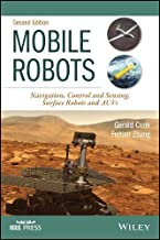 Mobile Robots: Navigation, Control and Remote Sensing