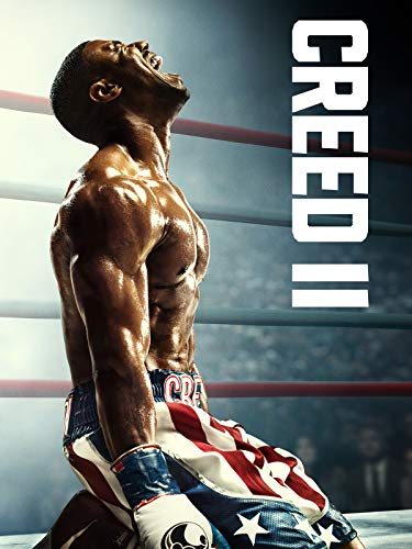 Creed II 4K UHD